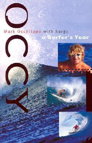 , Occy A Surfer's Year