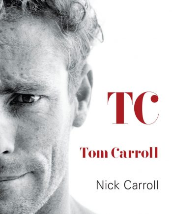 Tom Carrol