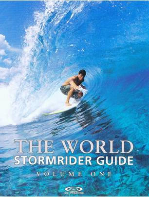 , The Stormrider Guide: The World [Vol 1]