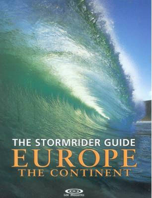 , The Stormrider Guide: Europe the Continent