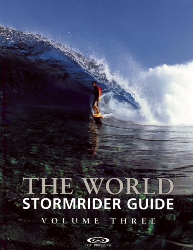 , The Stormrider Guide: The World [Vol 3 ]