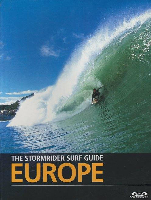 , The Stormrider Guide: Europe [4th Ed.]