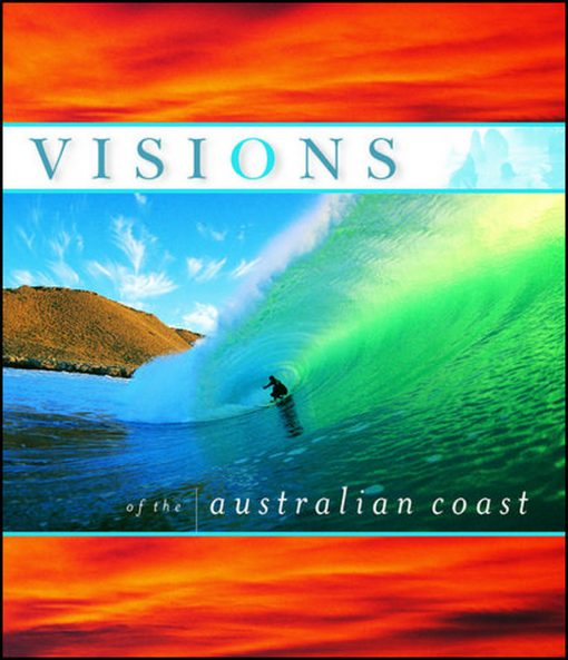 , Visions Of The Australian Coast