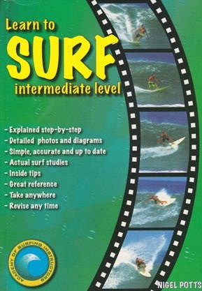 , LEARN TO SURF: INTERMEDIATE LEVEL