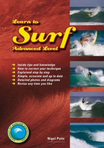 , LEARN TO SURF: ADVANCED LEVEL