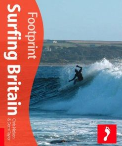 footprint surf guide britain