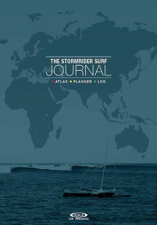 , Stormrider: Surf Journal