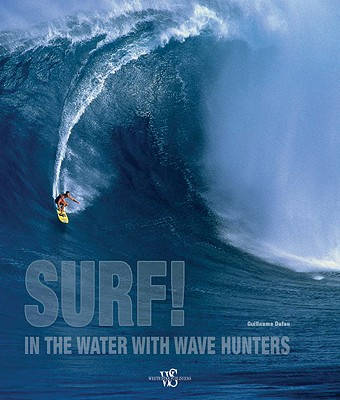 , Surf! In The Water With Wave Hunters