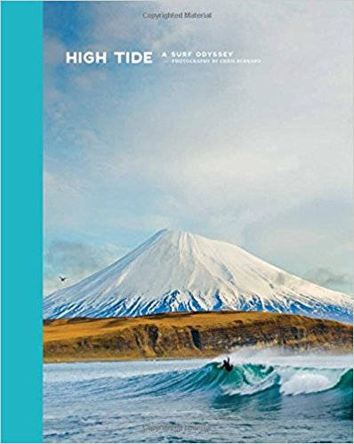 , High Tide – A Surf Odessey